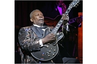 How BB King inspired a funky white soul band from Scotland | Culture Scotland | Scoop.it