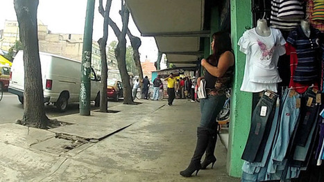 Mexico City: sex trafficking crackdown divides rights groups – video | #Prostitution : trafic et tourisme sexuel (french AND english) | Scoop.it