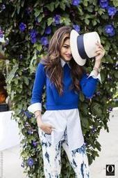 [Photos] Zendaya Coleman Discuss Her Signature Style In Oprah's Magazine June 2014 | Young Gossip | Scoop.it