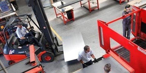 GT Logistics peine à recruter 100 personnes   Emploi formation   Scoop.it