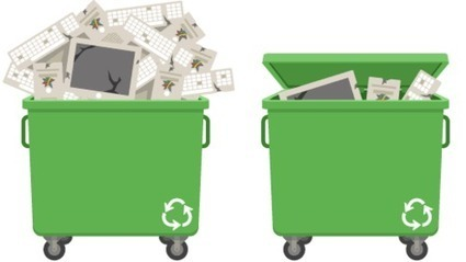 The Impact of Computer Recycling In The Environment | Computer Recycling Louisville KY | Scoop.it