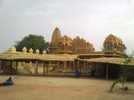 Offbeat destinations in Rajasthan worth exploring | About India | Scoop.it