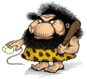 How to Avoid Being a Social Media Neanderthal | Social Business, SEO and Content Marketing | Scoop.it