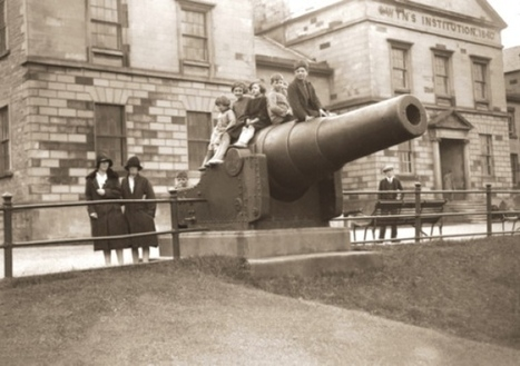 Archive photos calendar launched - Derry Journal | Amazing Rare Photographs | Scoop.it