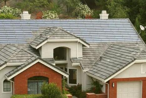Energía solar gratis al cambiar el tejado de la vivienda   El autoconsumo y la energía solar   Scoop.it