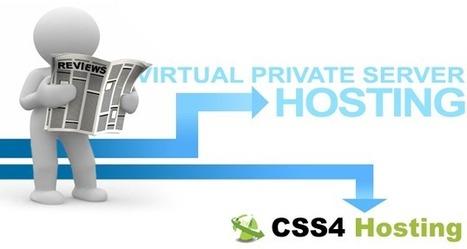 What is VPS server hosting ? | CSS4Hosting | CSS4Hosting: Dedicated & cloud server provider | Scoop.it