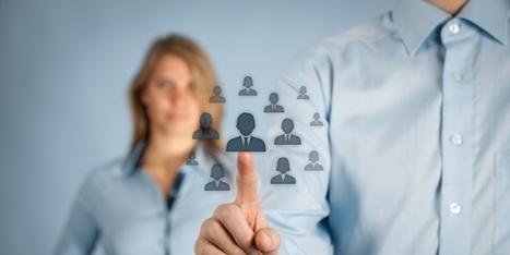 Les professionnels du Web stressés mais satisfaits de leur métier | Quatrième lieu | Scoop.it