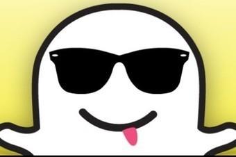 Snapchat, le message qui s'autodétruit | Fresh from Edge Communication | Scoop.it