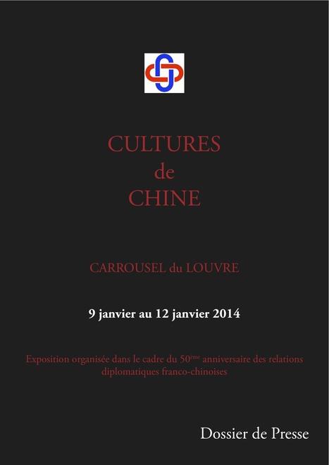 Cultures de Chine | ACTUALITES | Scoop.it