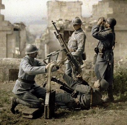 Photos of The Great War | GenealoNet | Scoop.it