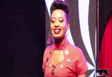 Ugandan TV Personality Sacked After Her Nude Photos Appear Online · Global Voices | Gender and Crime | Scoop.it