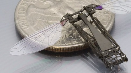 New technique for mass-producing microbots inspired by pop-up books and origami | Artificial Intelligence and Robotics | Scoop.it