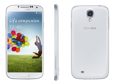 Consumer Reports ranks Galaxy S4 its new top-rated smartphone | Advanced Korean Technology | Scoop.it