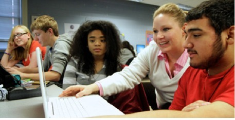 What Makes Project-Based Learning a Success? | Edutopia | :: The 4th Era :: | Scoop.it