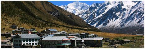 Nepal Trekking - Langtang Valley Trek - Langtang Trekking | Nepal Tours - Nepal Vacation | Scoop.it