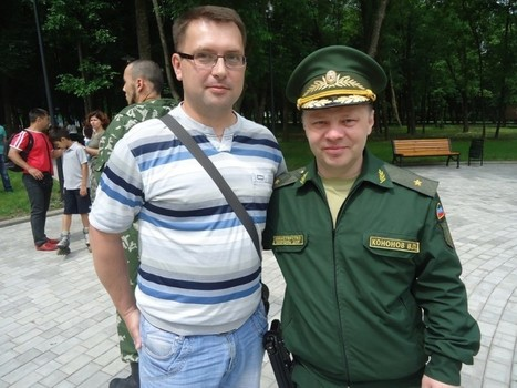 Fort Russ: One more time about the retreat from Slavyansk | Global politics | Scoop.it