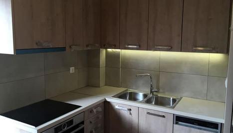 Μερική Ανακαίνιση στο Χαλάνδρι - Ανακαίνιση Σπιτιού | Customer Works | Scoop.it
