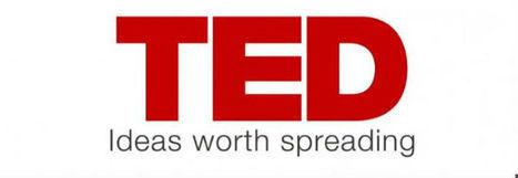 36 Ted Talks que tous les entrepreneurs et professionnels du marketing doivent voir d'urgence   Blog Business / WebMarketing / Management   Business   Webmarketing   Management   Scoop.it