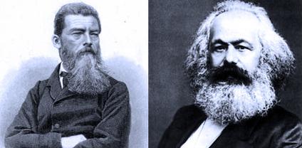 Dall'antropologia filosofica all'ontologia sociale e ritorno: che fare con la sesta tesi di Marx su Feuerbach? » Il rasoio di Occam - MicroMega   AulaUeb Filosofia   Scoop.it