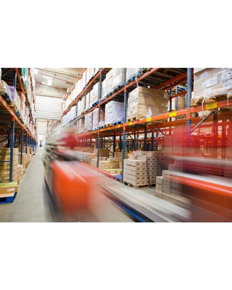 Logistique : Quatre Conseils pour Optimiser ses Expéditions à l'International | WebZine E-Commerce &  E-Marketing - Alexandre Kuhn | Scoop.it