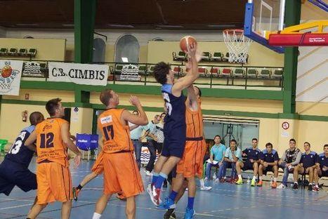 Segunda victoria para CB Morón, Unicaja y CAM Enrique Soler - Federación Andaluza de Baloncesto | Basket-2 | Scoop.it
