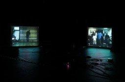 KRUMP au musée de la danse de Rennes, du 12 au 23 mars 2013   performances, expos à Rennes   Scoop.it