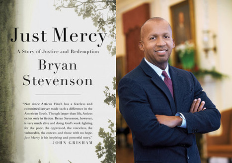 Book Review: Just Mercy, by Bryan Stevenson (★★★★★) | Kindle Classroom Project | Scoop.it