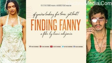 Finding Fanny 2nd Day Collection Saturday Box Office Updates - iTechNoMedia.Com | beatspk | Scoop.it