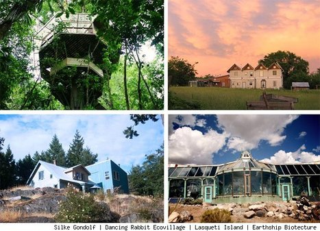 Is Off-the-Grid Living the Future of Housing? | AOL Real Estate | Greening your home | Scoop.it