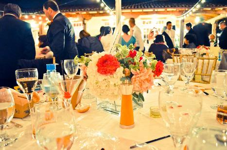 Rehearsal Dinner Etiquette Tips - I Do Take Two | Wedding Inspiration | Scoop.it