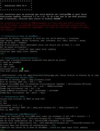 Tutoriel : prise de rendez-vous et sondages avec RdvZ | Actualités de l'open source | Scoop.it