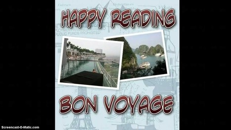 Make your own travel ebook with Wikivoyage - YouTube | Collaboration in teaching and learning | Scoop.it