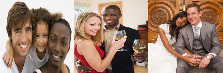 Free online black and white dating