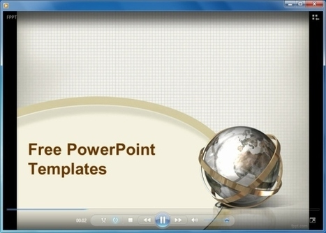 How To Convert PowerPoint Presentation To Video (Tip) | PowerPoint Presentation | Powerpoint Designs Free Download | Scoop.it