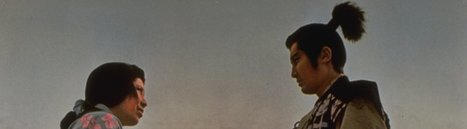 Miyamoto Musashi - Projection de films | Le creuset d'Histophile ? | Scoop.it