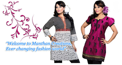 Ladies Kurtis | Ladies Kurtis Manufacturer | Scoop.it