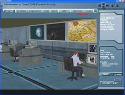 CyberCIEGE Educational Video Game   Learn to Play   Scoop.it