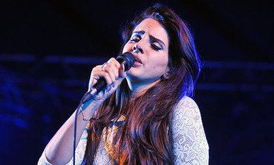 Lana Del Rey announces short film, Tropico - The Guardian   Lana Del Rey - Lizzy Grant   Scoop.it