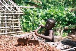 Letter from Africa: Tough love or child abuse? - GhanaWeb   stop child labour   Scoop.it