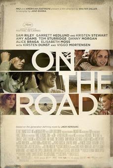 En el Camino (Garrett Hedlund-Sam Riley) - Ver Pelicula Trailers Estrenos de Cine | estrenosenelcine | Scoop.it