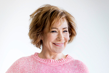 Zoë Wanamaker's Pilates rehab after two hip operations | A Stronger Life Through Pilates and Yoga | Scoop.it