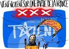 Collomb: «Je ne veux plus voir à Lyon un seul putain de ministre de ce gouvernement de merde» - France | Actu politique | Diverses choses ici et ailleurs | Scoop.it