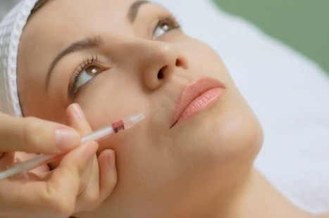 What is Botox Injection Cost in Dubai? | Botox in Dubai UAE | Scoop.it