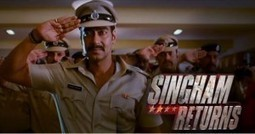 Singham 2(Returns) Review and Release date | Bollywood Movies | Scoop.it