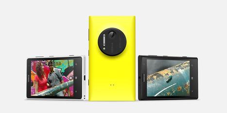 Microsoft licencie massivement et fait craindre la fin des Lumia - FrAndroid | Actualités : systèmes d'information, ingénierie du logiciel, cloud, big data, robotique&systèmes autonomes... | Scoop.it