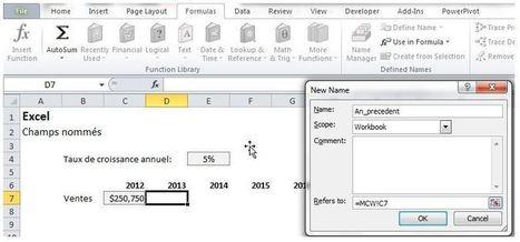 Événements à venir     Excel – Mise à niveau | MSExcel | Scoop.it