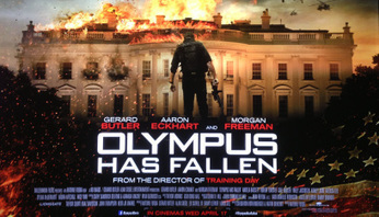 Download Olympus Has Fallen Movie No ris | Watch Movies Download Full Entertainment Movies | Scoop.it