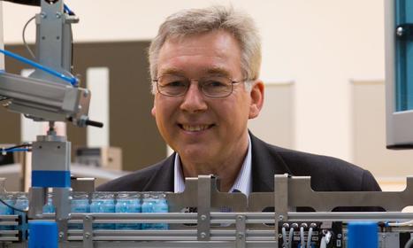 Professor Heinz Schmidt - RMIT University | RMIT Computer Science & IT - tech news and ICT updates | Scoop.it