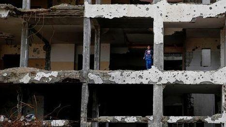 Audio 4:40 RTS 25052016 : Le désespoir grandit au sein de la population de la Bande de #Gaza - #israel | Infos en français | Scoop.it