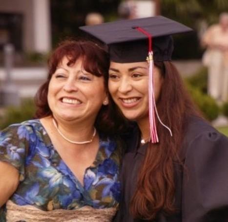 Florida leads the nation on Hispanic high school graduation rates - NBC Latino | Hispanic Marketing | Scoop.it